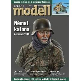 Pro Modell magazin 2010/4