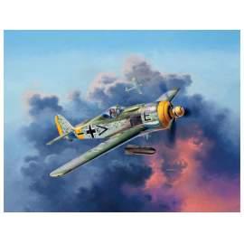 Revell 1:72 Focke Wulf Fw-190F-8