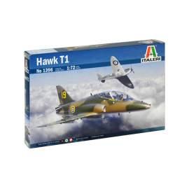 Italeri 1:72 HAWK T Mk.I repülő makett