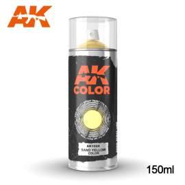 Sand Yellow - Spray 150ml
