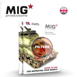 Mig Productions - The Filters in Modeling