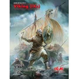 ICM 1:16 Viking (IX century)