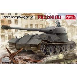 Amusing Hobby 1:35 Panzerkampfwagen VK72.01(K) harcjármű makett