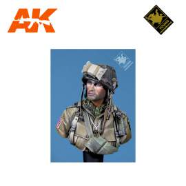 Young miniatures - 101st Airborne Division Normandy 1944