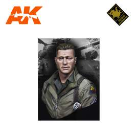 Young miniatures - HELL ON WHEELS - 2nd Armored Division WWII