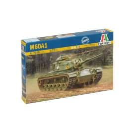 Italeri 1:72 M60A1 harcjármű makett