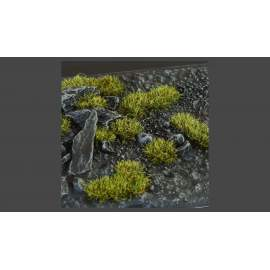 Gamers Grass - grass tufts - Dark Moss (2mm)