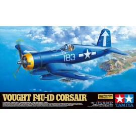 Tamiya 1:32 F4U-1D Corsair repülő makett