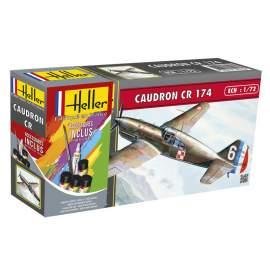 Heller 1:72 CAUDRON CR 714