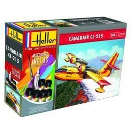 Heller 1:72 Canadair CL-215
