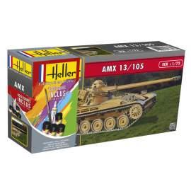 Heller 1:72 AMX 13/105