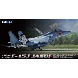 Great Wall Hobby 1:72 F15J Eagle JASDF Eagle Air Combat Meet 2013