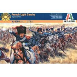 Italeri 1:72 Napoleonic wars French light cavalry