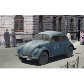 Ryefield model 1:35 German Staff Car Type 82E