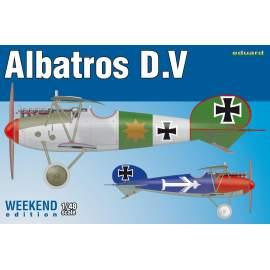 Eduard Weekend 1:48 Albatros D. V