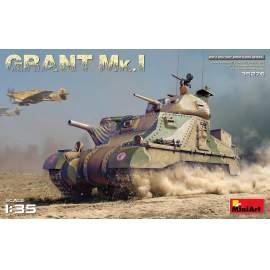 Miniart 1:35 Grant Mk.I
