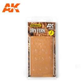 AK Interactive Dry Fern