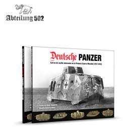 Abteilung502 Deutsche Panzer