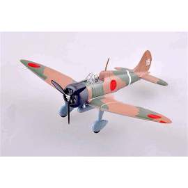 Trumpeter Easy Model 1:72 A5M2 13th Kokutai 15