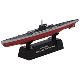 Trumpeter Easy Model 1:700 GERMAN NAVY U-9B 1943
