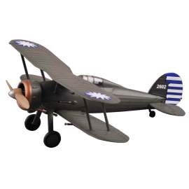 Trumpeter Easy Model 1:48 Gloster Gladiator Mk1