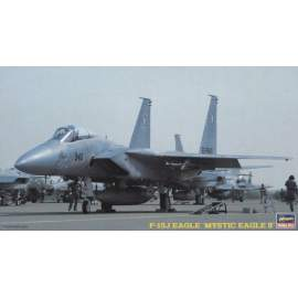 """Hasegawa 1:72 F-15J Eagle """"Mystic Eagle II JASDF"""""""