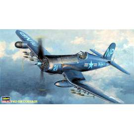 Hasegawa 1:48 F4U-5N Corsair