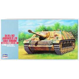 Hasegawa 1:72 Jagdpanzer IV