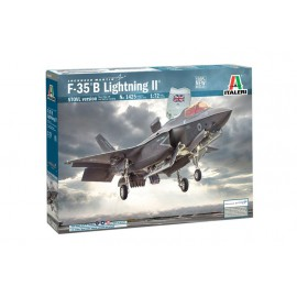 "Italeri 1:72 F-35B ""Lightning II"" VISTOL Version"