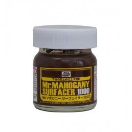 Mr.Hobby Mr.Mahogany Surfacer 1000 (40 ml) SF-290