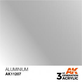 Acrylics 3rd generation Aluminium 17ml