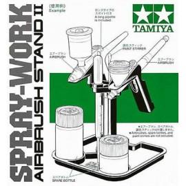 Tamiya Spray-Work Airbrush Stand II